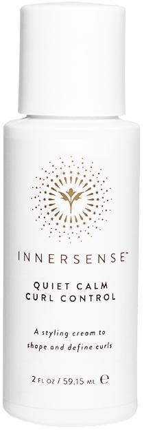 Innersense - Quiet Calm Curl Control